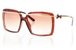 Солнцезащитные очки, Женские классические очки 56244br
