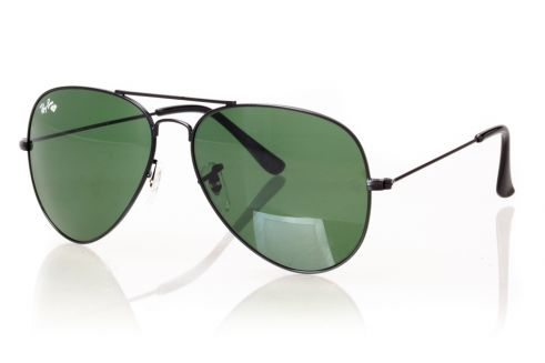 Ray Ban Original 3026D-green-b