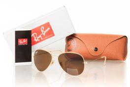 Солнцезащитные очки, Ray Ban Original 3026