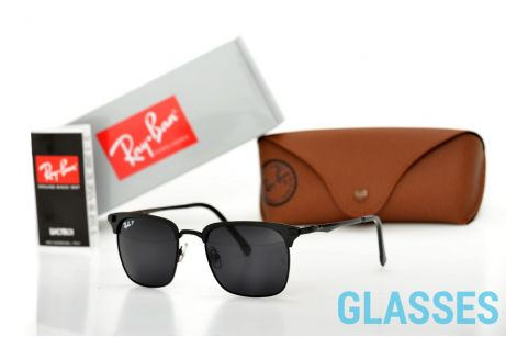 Ray Ban Clubmaster 4621black