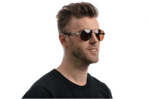 Мужские очки Gucci 10001br