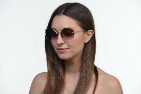 Женские классические очки 31158с101