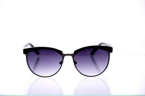Женские классические очки 1513black