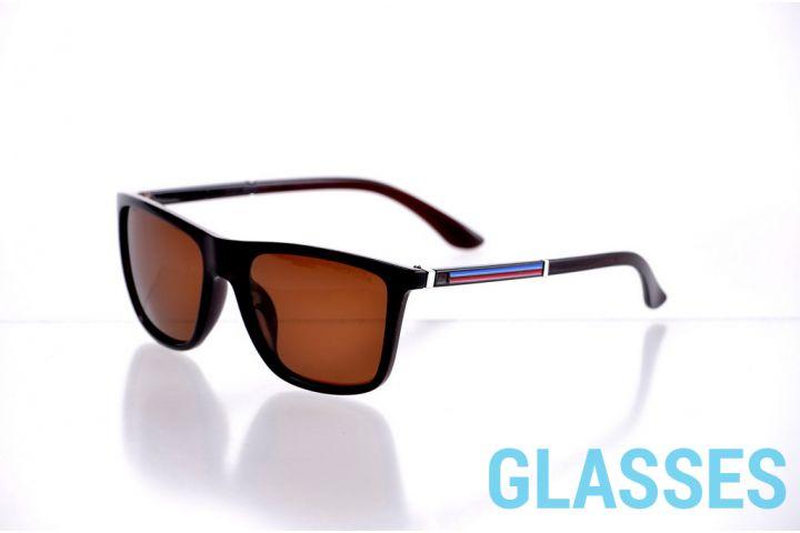 Женские классические очки 5014brown-W
