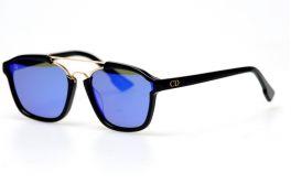Солнцезащитные очки, Модель abstract-blue-M