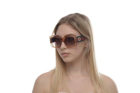 Женские очки Gucci 3862-gh8yz