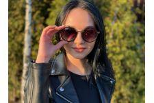 Женские очки Gucci 2836s-bl