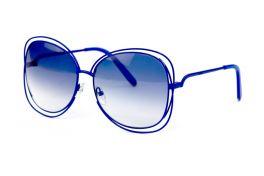 Солнцезащитные очки, Женские очки Color Kits 117-731-blue