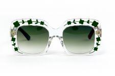 Женские очки Gucci 3863s-green