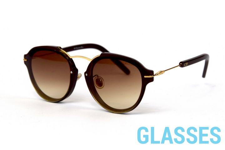 Женские очки Dior eclad-gbz/oj