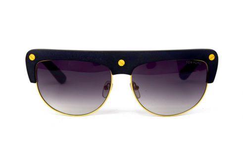 Женские очки Tom Ford 0318/s-blue-W