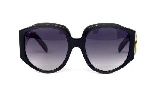 Женские очки Gucci 0151s-bl