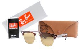 Солнцезащитные очки, Модель 3016-52-20-141-brown