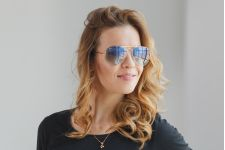 Ray Ban Original 3026blue-g