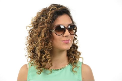 Женские очки Cartier 6125c6
